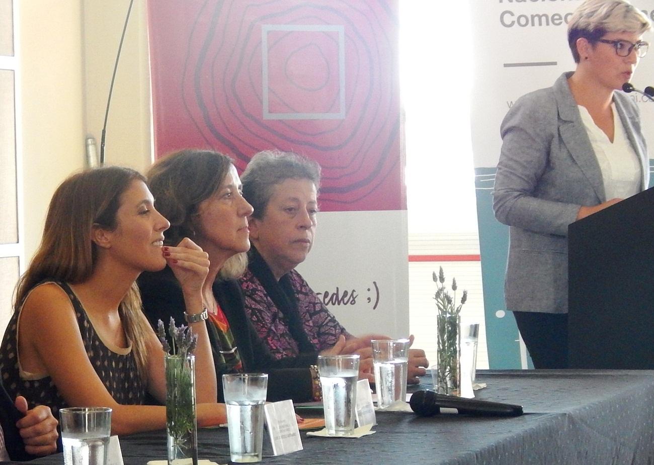 """""""La Tecnicatura en Comunicación de la Ciencia es única en el país"""", destacó la profesora Stella Muñoz de Mini"""