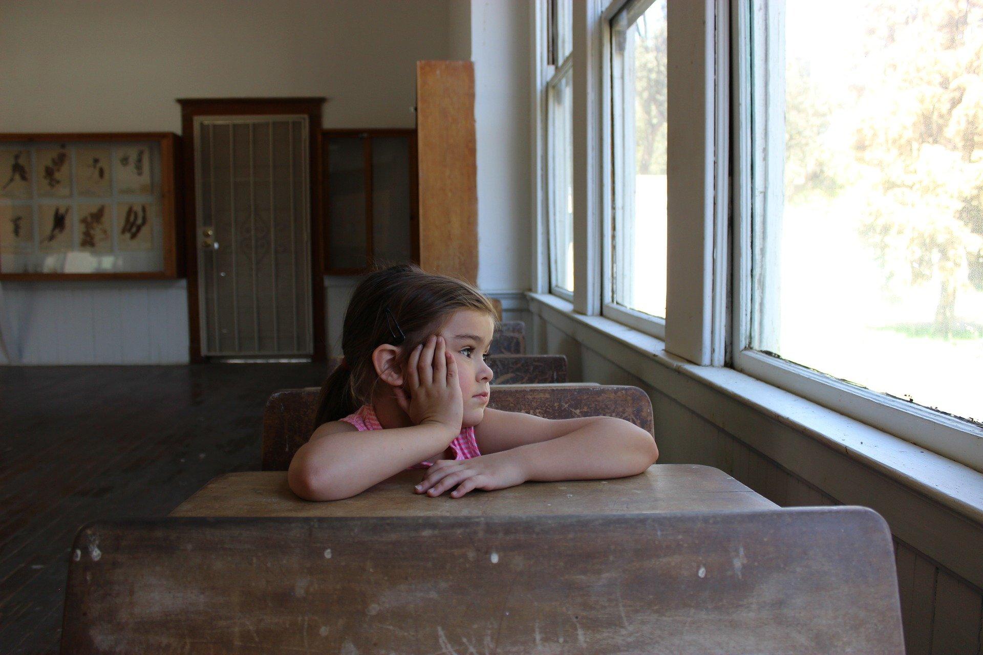 Persiste la exclusión en la educación de las niñas